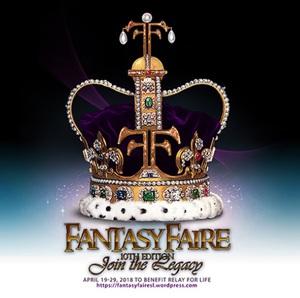 RFL Fantasy Faire2018