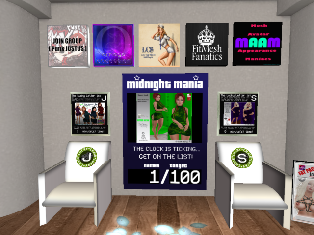 Midnight Mania
