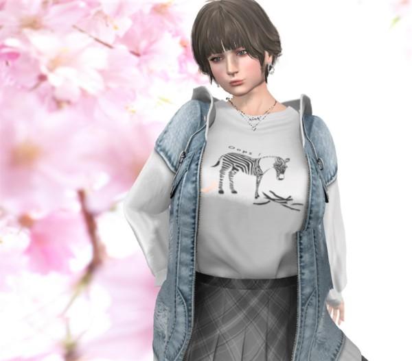 春の若作り~N21 Event!