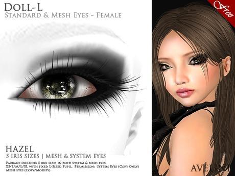 1L$:Mesh-Eyes