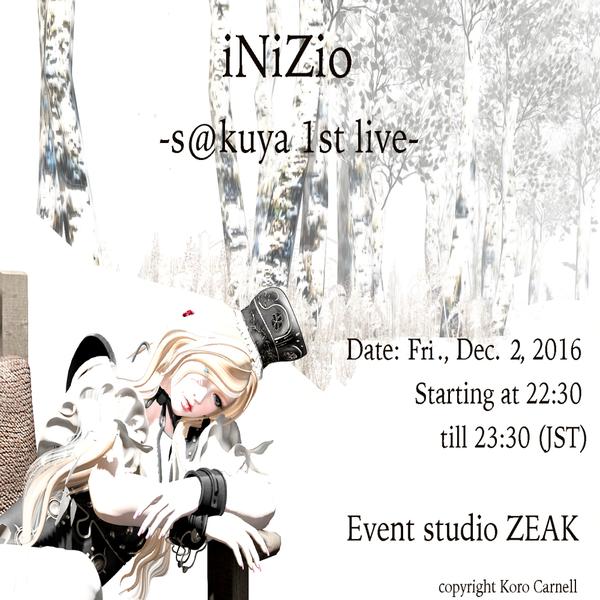 明日 Live !!