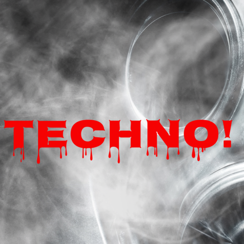 NEW Group 【TECHNO!・・・