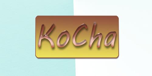 KoCha 新作ネイル販売