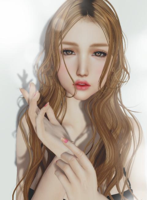 [KiiKO] New Skin
