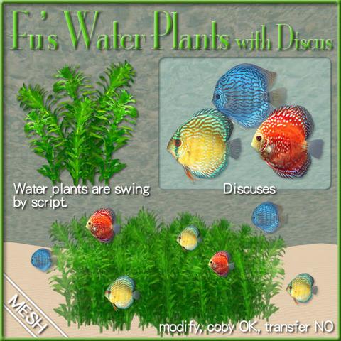 熱帯魚の水草5種類リ・・・