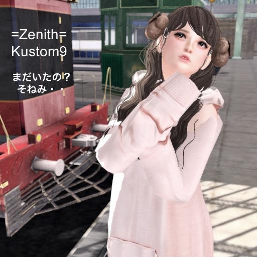=Zenith=@Kustom9