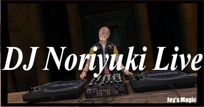 DJ Nori 20180521 Live