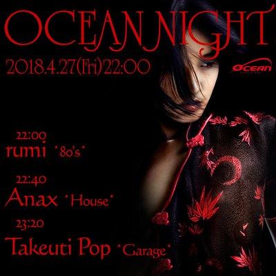 OCEAN NIGHT 4.27