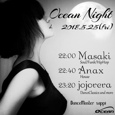 DJ Masaki/Anax/jojore・・・