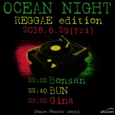 OCEAN NIGHT 6.29