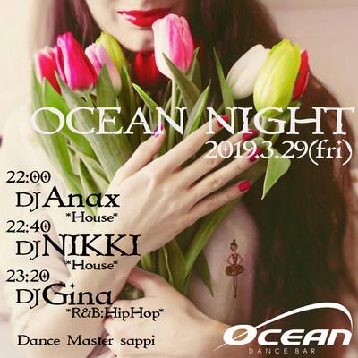 OCEAN NIGHT 3.29