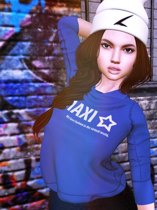 Maxi ☆