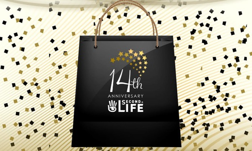 SL14B Shopping Event