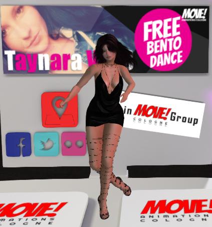 MOVE!: Taynara 3 Free・・・