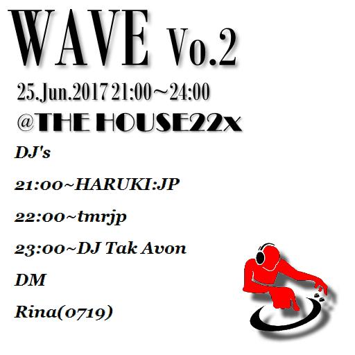 WAVE vol.2