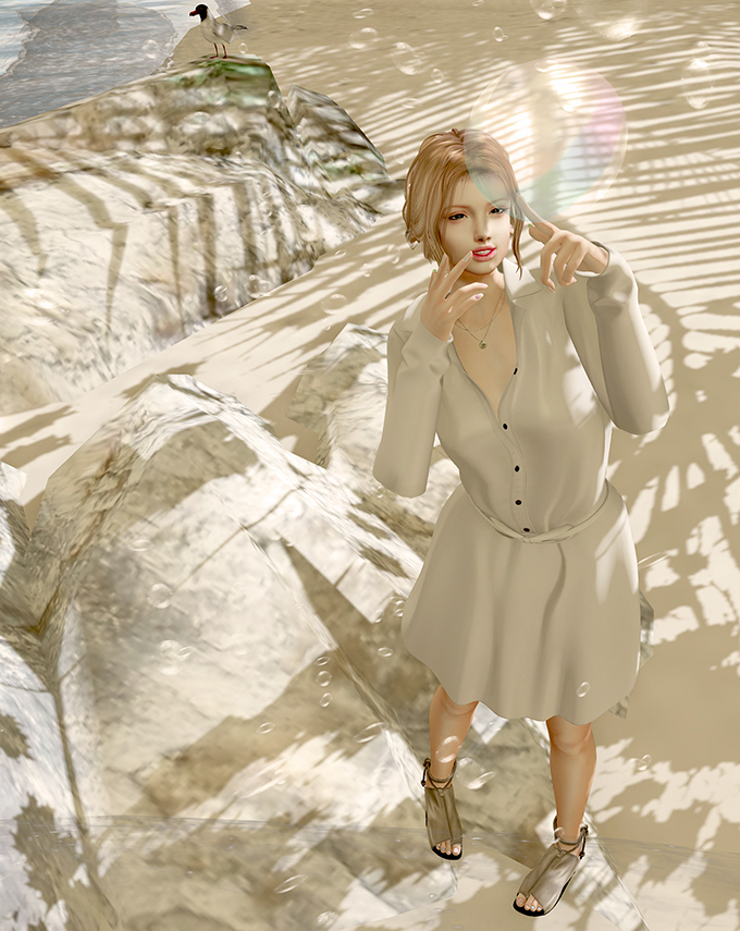 andika / fame femme ✿