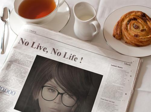 Rulie Cisse piano liv・・・