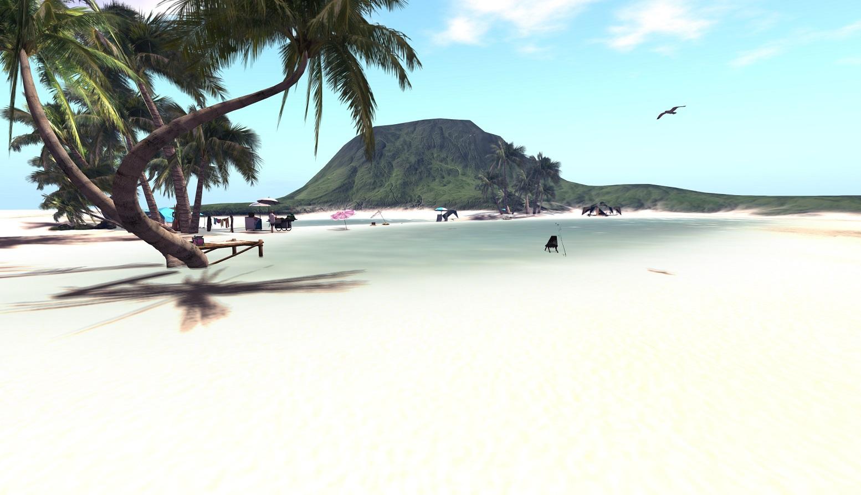 Toropical Island @ Gr・・・