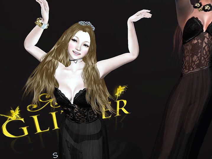 GLITTER - GG 6000 mem・・・